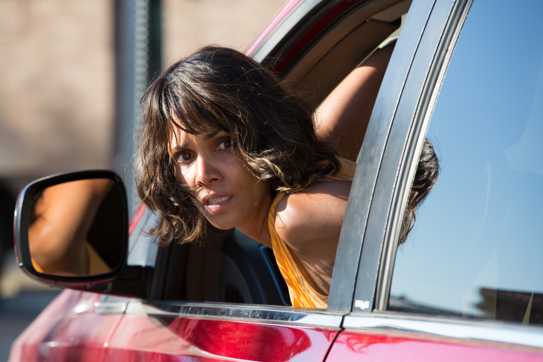 Halle Berry Kidnap