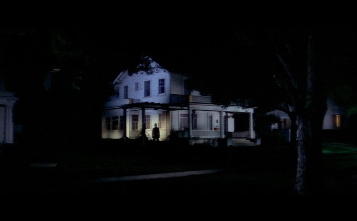 Updated Original Filming Location Turned Into Retro Haddonfield For