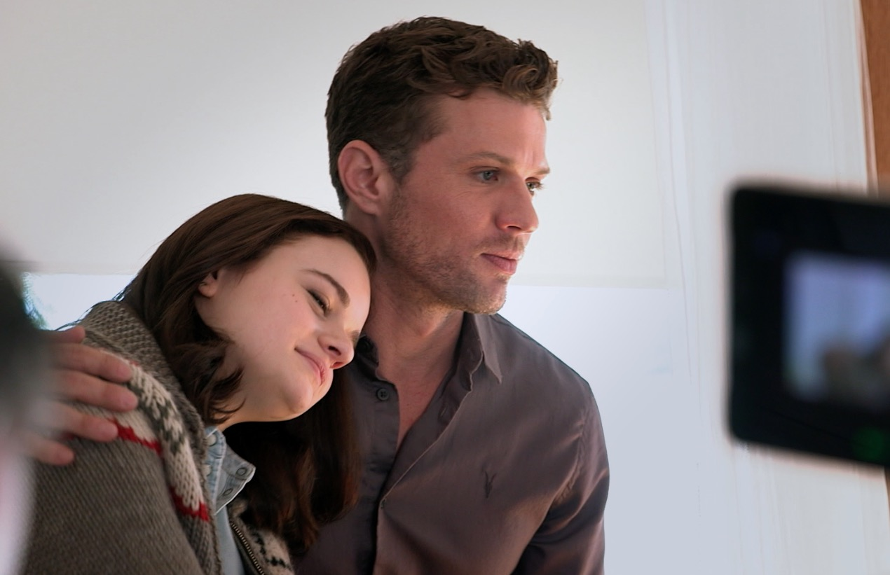 interview wish upon star ryan phillippe talks the cost of