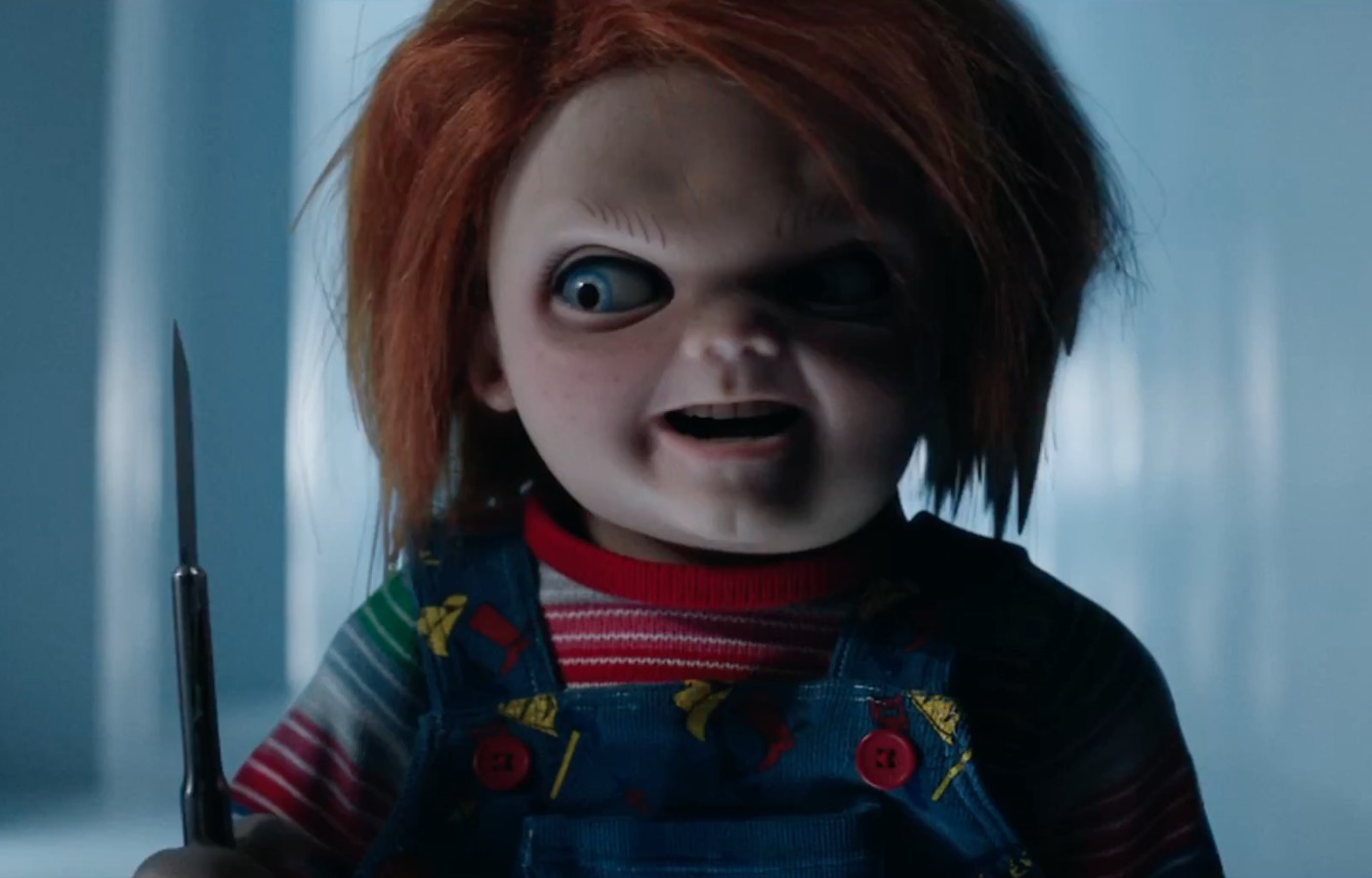The 'Cult Of Chucky' Trailer In Over 40 Images!