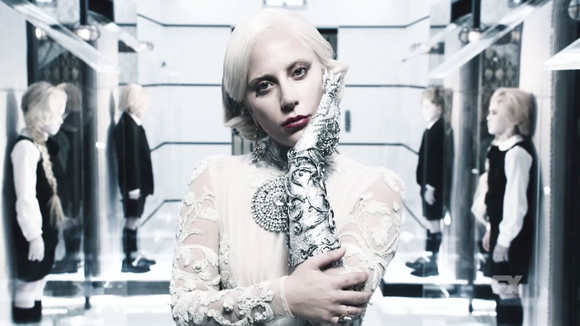 Lady Gaga Returning To Quot American Horror Story Quot Bloody