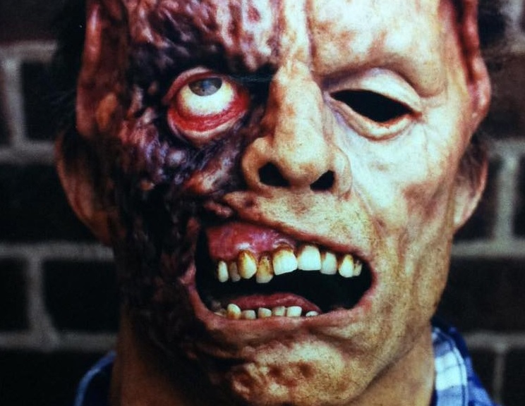 Effects Artist Shares Never Seen Photos Of Unmasked Jason From