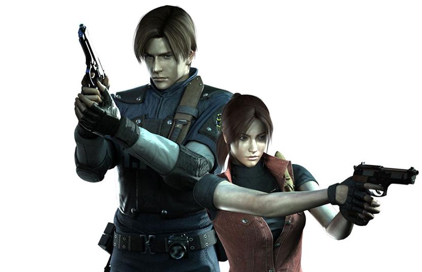 Resident Evil 2 Remake Won T Include Original Voice Actors