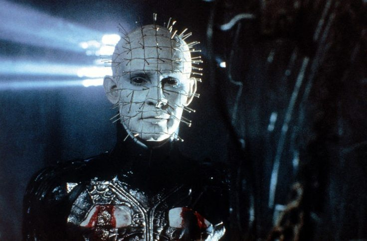 exclusive doug bradley on what it would take to play pinhead one