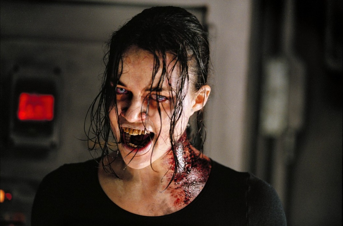 Michelle Rodriguez Was Almost The Lead In The Resident Evil