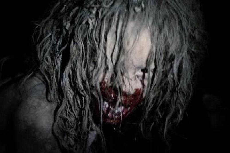 Horror Movie List