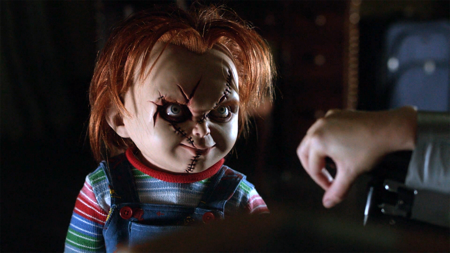 Image result for Curse of Chucky movie