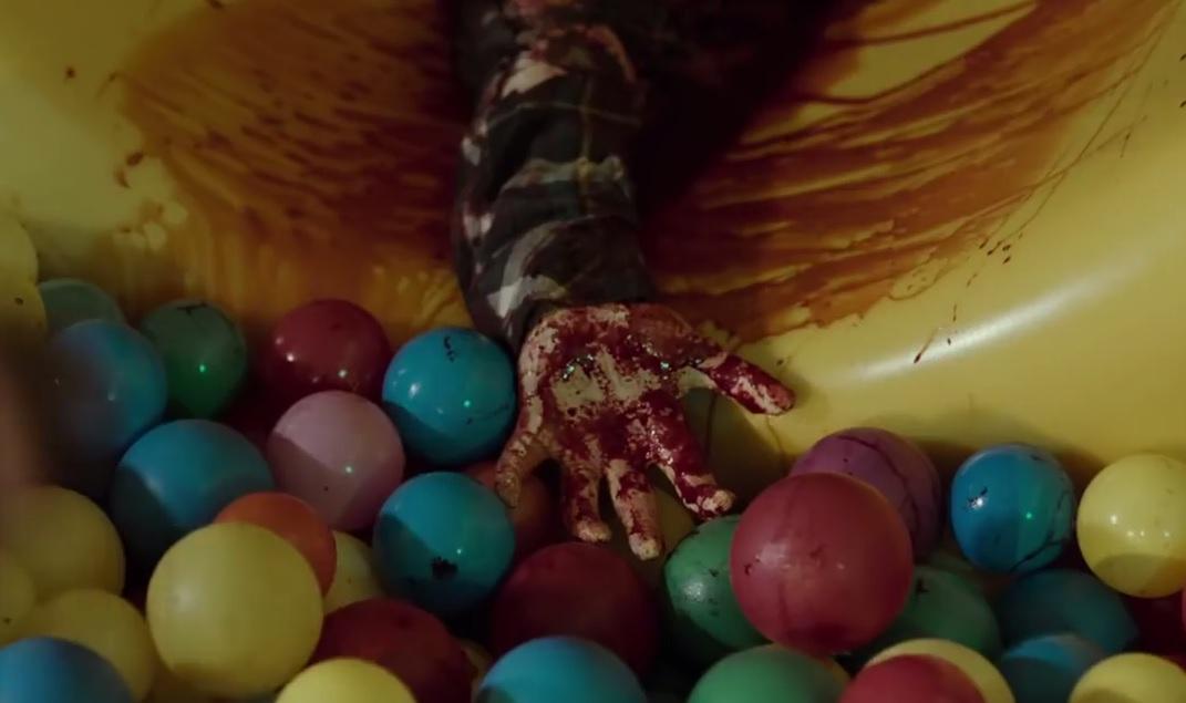 Kill Of The Week Chuck E Cheese Massacre In Clown