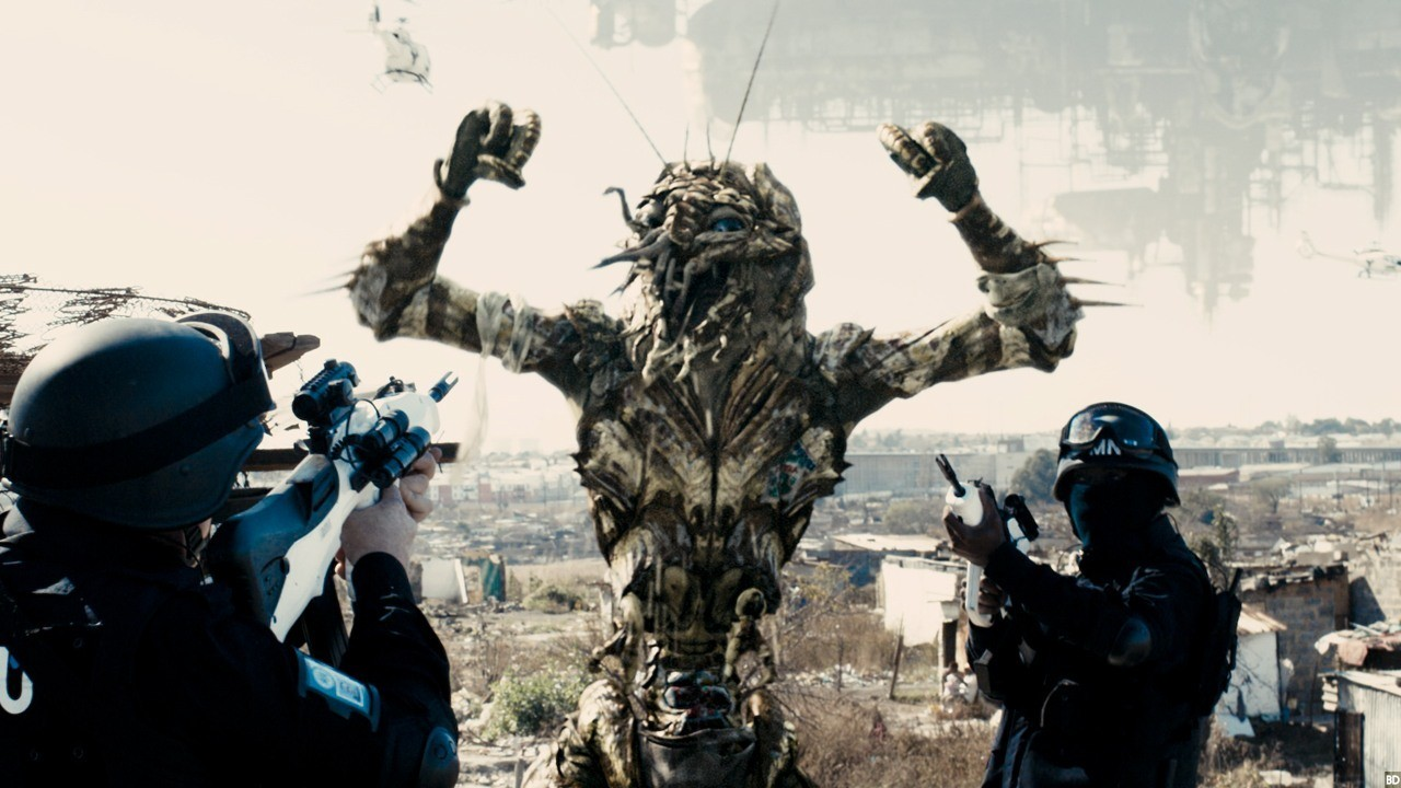 Neill Blomkamp Still Plans On Making 'District 10' and 'The