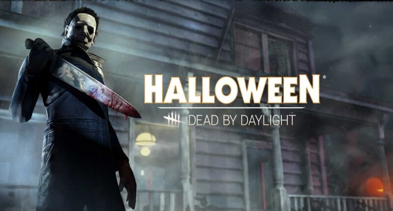 Michael Myers Coming to 'Dead by Daylight' Console Version in ...