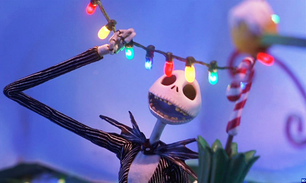 The Nightmare Before Christmas Comic Con 2021 Offsite Event Jack Skellington Gets Massive Nightmare Before Christmas Deluxe Action Figure Box Set From Diamond Select Toys Bloody Disgusting