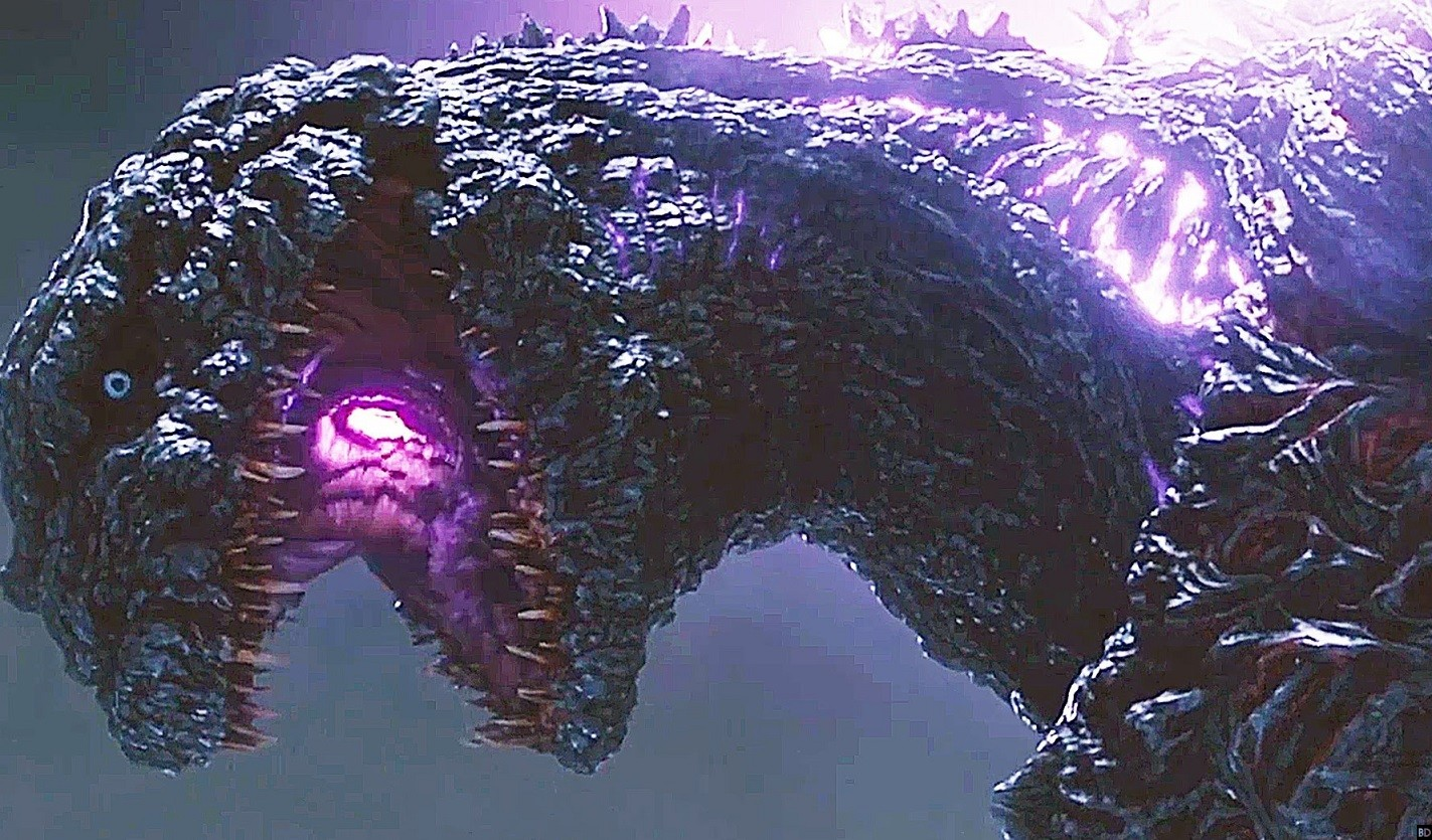 Shin Godzilla Sequel Cannot Be Made Until After 2020