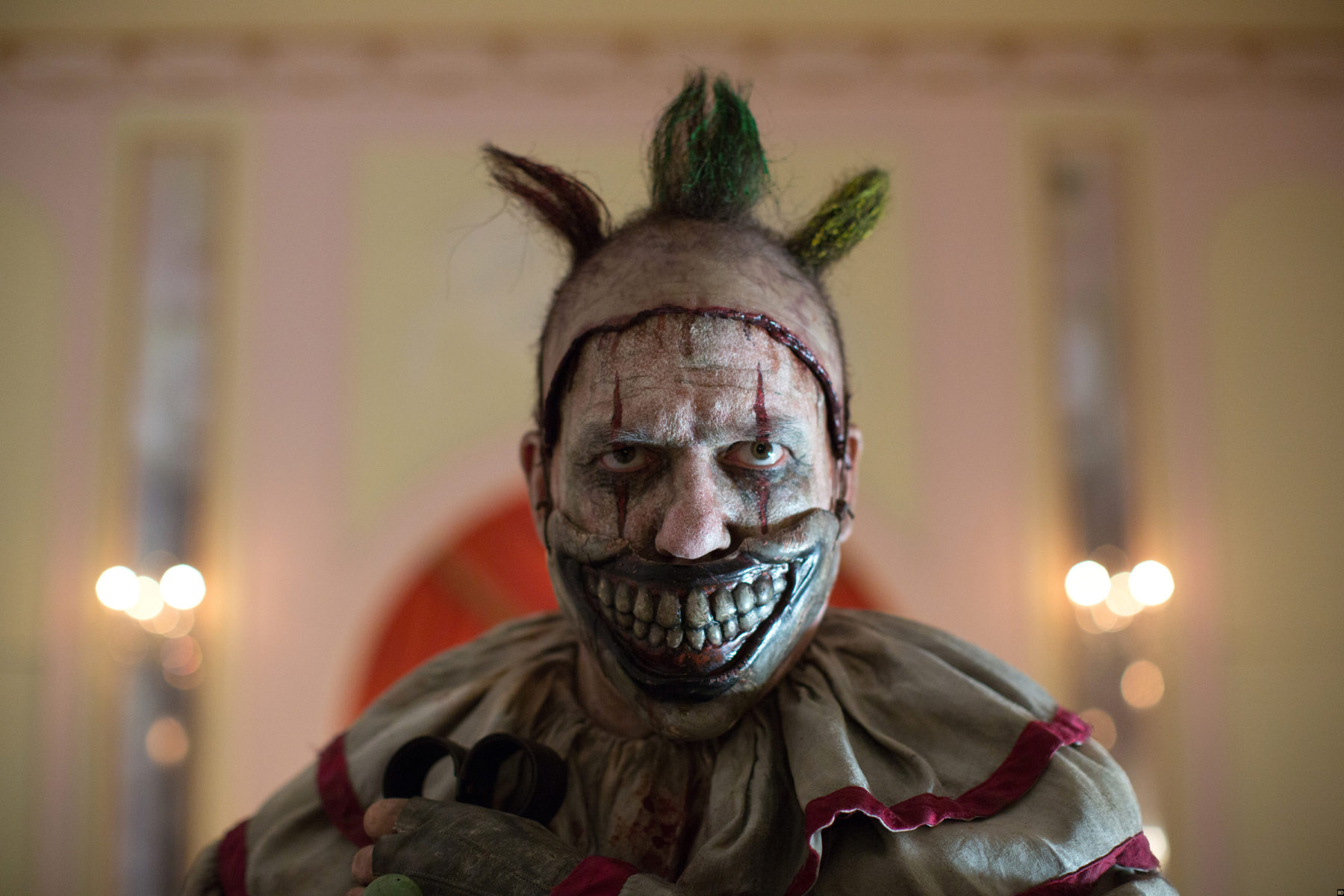All Nine Seasons Of American Horror Story Are Now Streaming On Hulu Bloody Disgusting