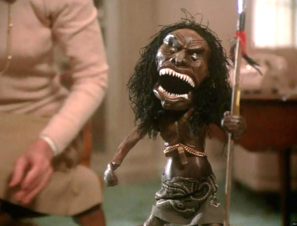 Anthology Film Trilogy Of Terror Finally Coming To Blu Ray Bloody Disgusting