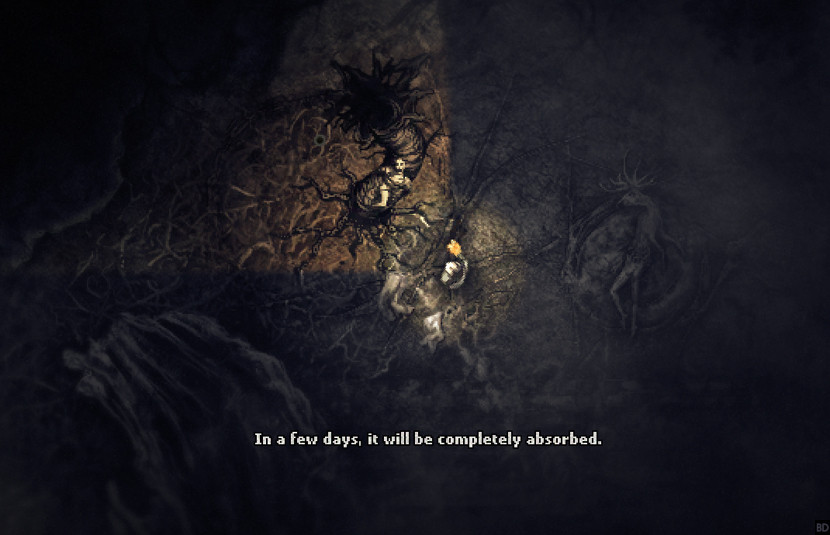 Darkwood Exits Early Access Complete With New Trailer