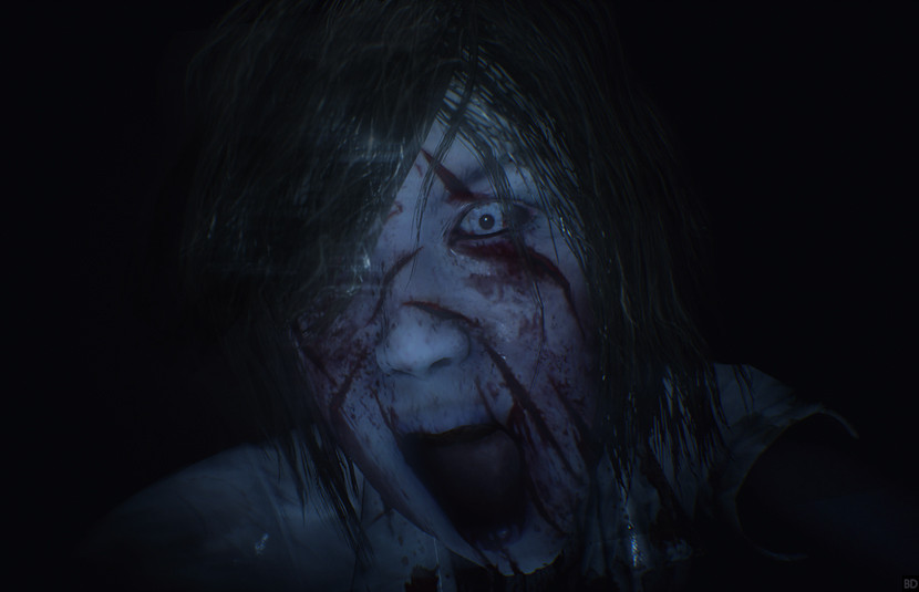 Experience Vr Thai Horror This September With Home Sweet Home