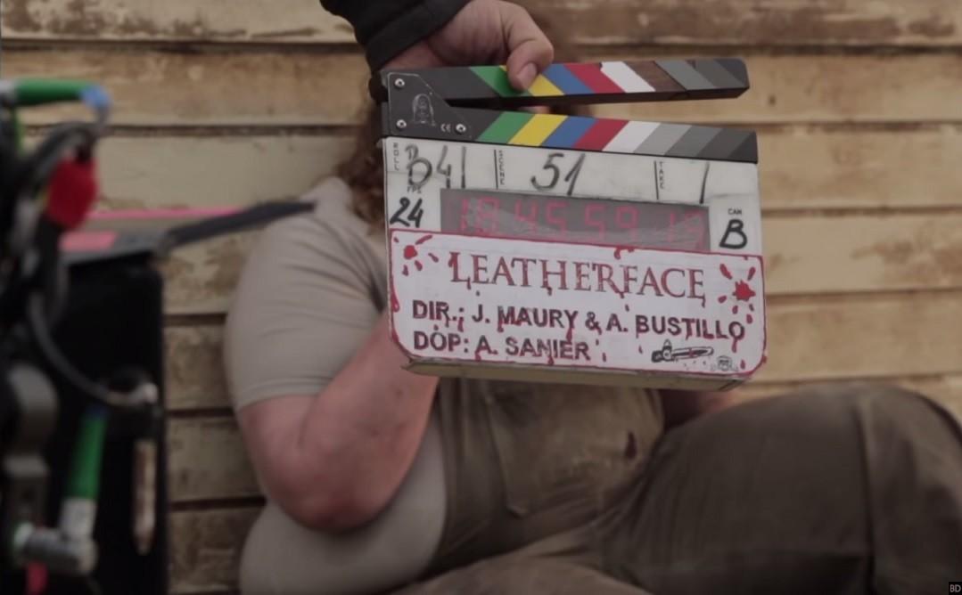 Leatherface 2021 Trailer