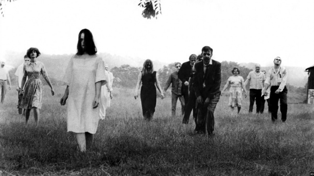 Officially Licensed, Long Unproduced Sequel to 'Night of the Living Dead' Coming from Original Team - Bloody Disgusting