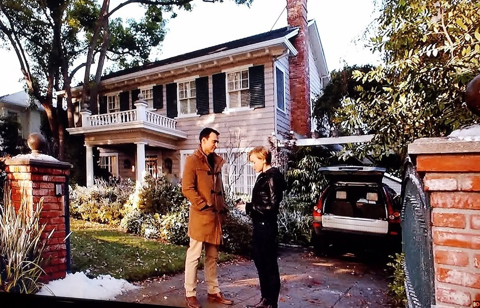 Halloween 2018 Filming Locations.Did You Notice Ahs Cult Was Filmed In The Same Neighborhood As