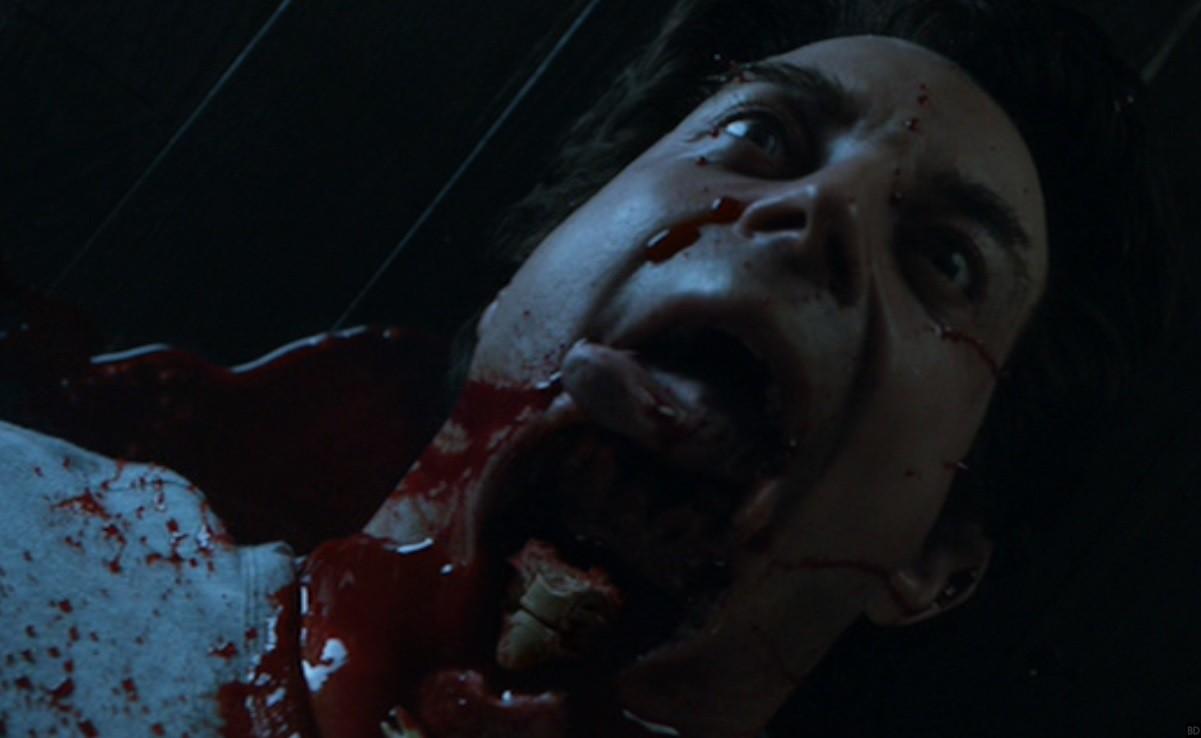 Curse Of Chucky New Look Kill of the Week: Axe ...