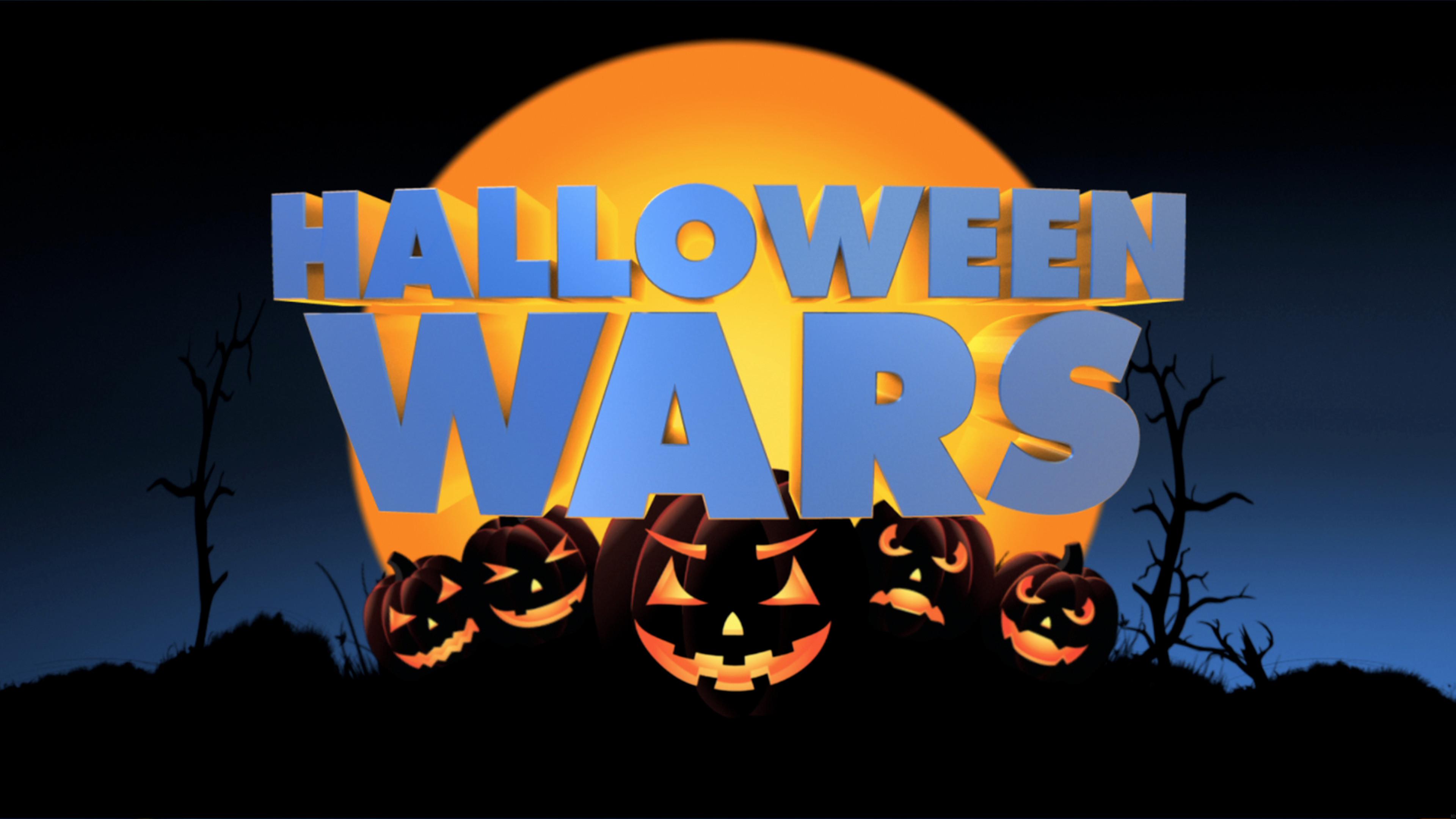 Food Network Details Full Halloween Programming Schedule