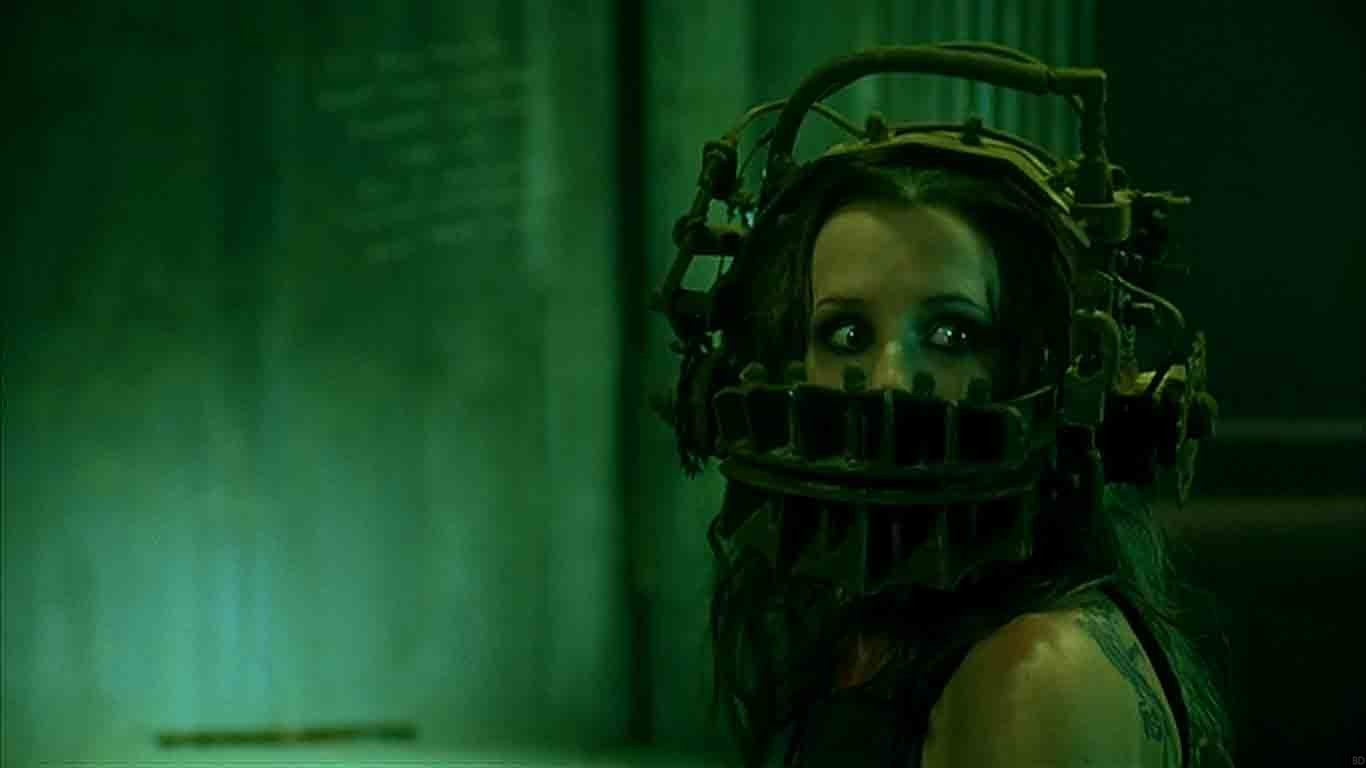 Video 20 Minute Documentary Explores The Original Saw Bloody