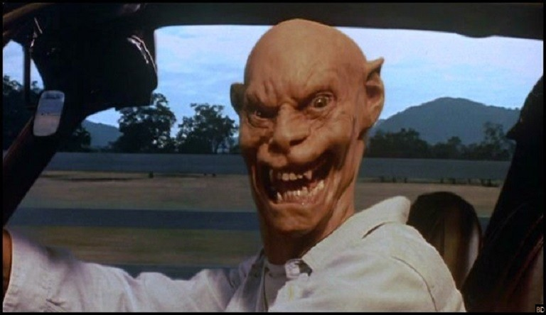 Sleepwalkers - Stephen King's first screenplay not based on a book of his!