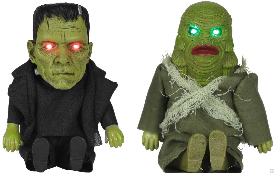 Target And Universal Monsters Partner For Exclusive Halloween Collection Bloody Disgusting