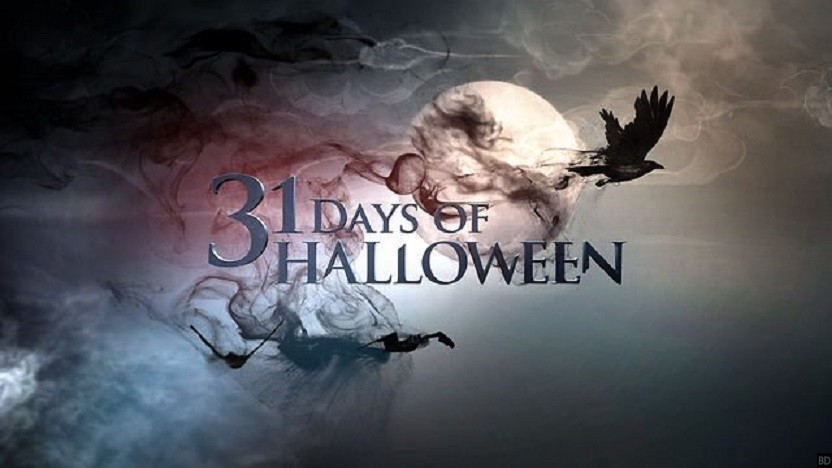 Amc 31 Days Of Halloween | Syfy S 31 Days Of Halloween Has Begun Check Out The Schedule