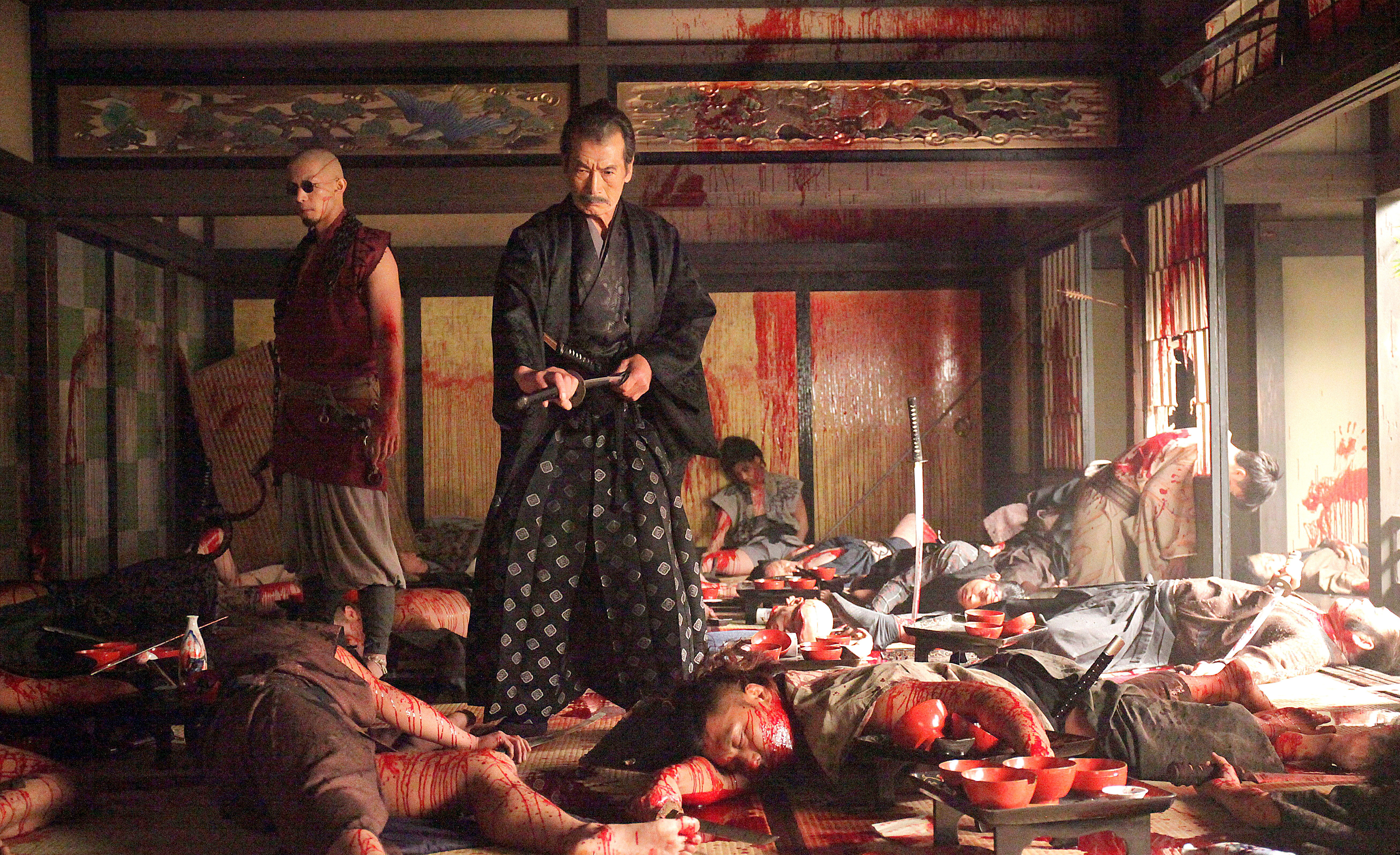 Blade Of The Immortal 2021