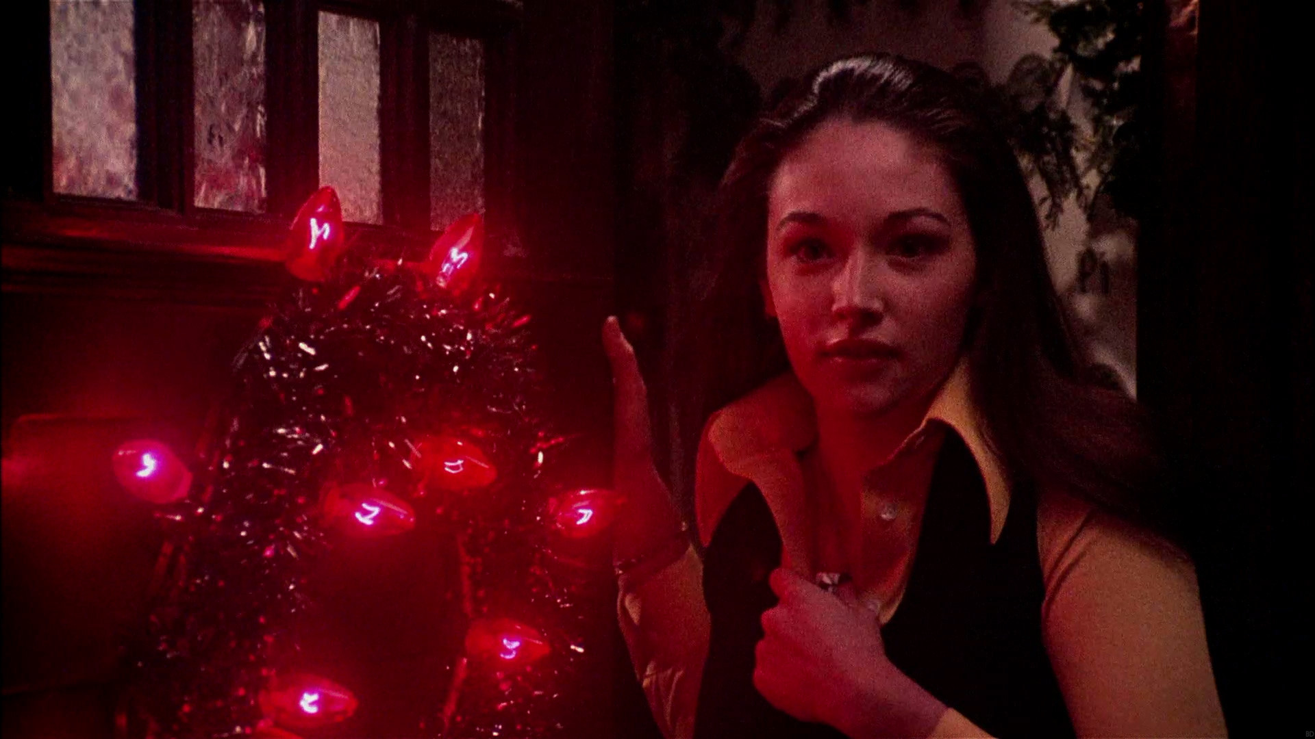 Poster: Blumhouse is Remaking 'Black Christmas' and It's Coming to