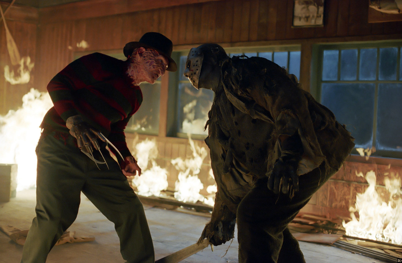 Hell Unbound The Freddy Vs Jason Video Game That Almost Was