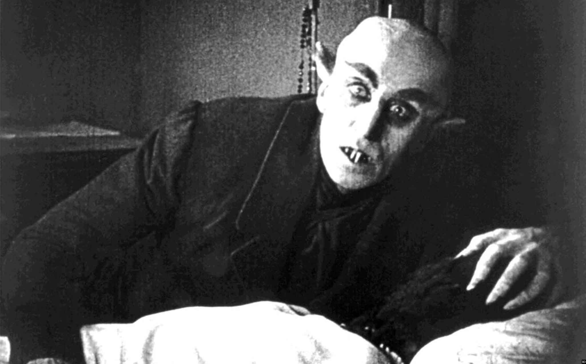 Robert Eggers Explains Why He's Drawn to Remaking 'Nosferatu' [Interview] -  Bloody Disgusting