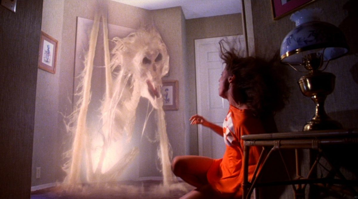'Poltergeist' Getting Remade *Again* with 'Captain America' and 'Avengers' Directors?!