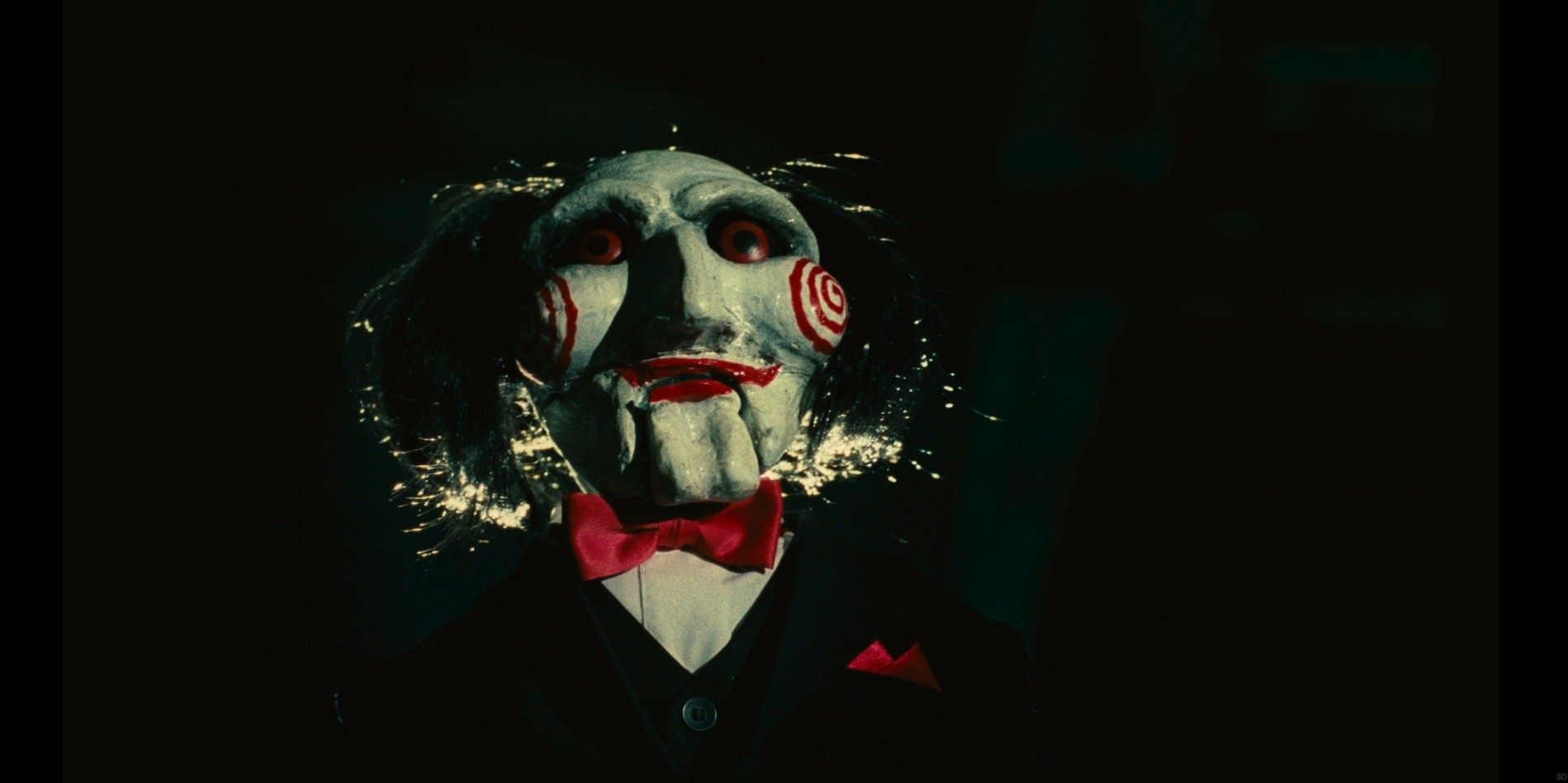 Billy the Puppet: The Creepy Mascot of 'Jigsaw' - Bloody