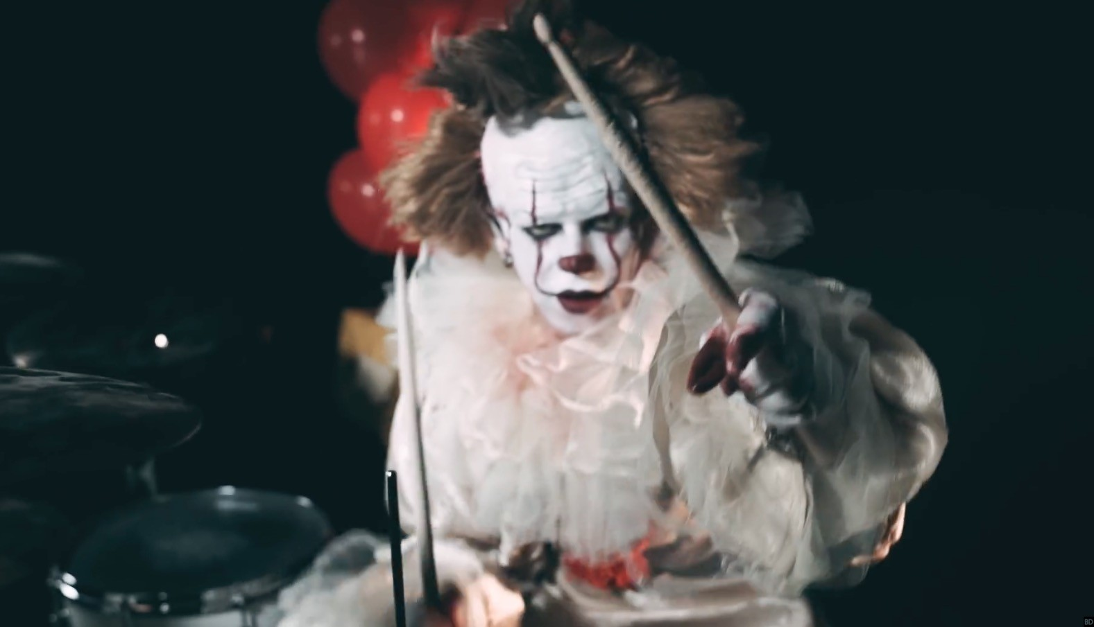 Watch Pennywise Cover a Slipknot Song