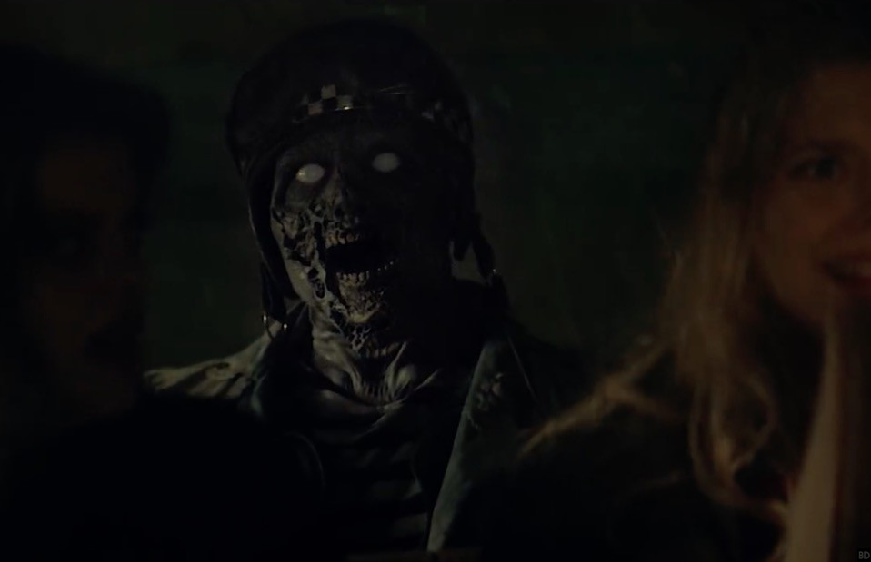 M&M Halloween Commercial 2020 M&M's Halloween Commercial is Secretly a Short Horror Film