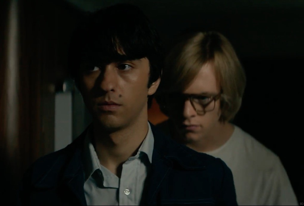 My Friend Dahmer' Trailer Gives Birth to a Serial Killer
