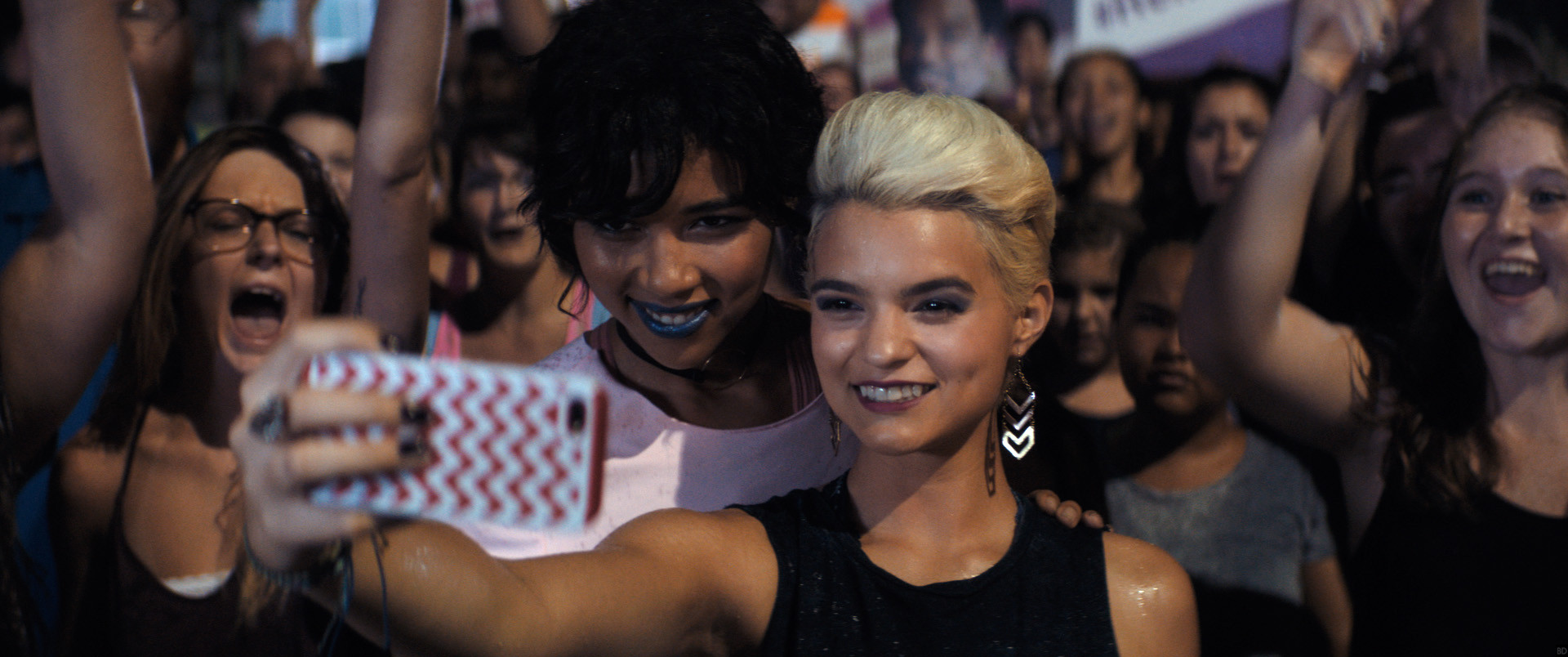 Bhff 17 Tragedy Girls Is The Millennial Horror Satire Of Your