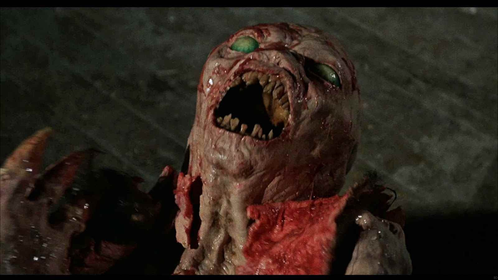 VUDU Slashes Lots of Horror Gems to 99 Cents for Halloween ...