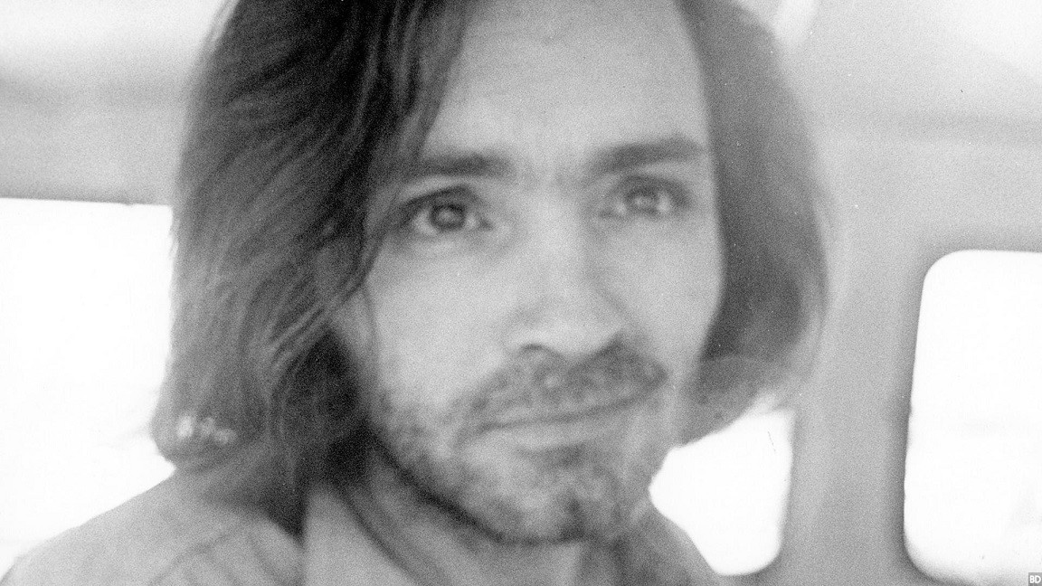 The bloody rampage of charles manson