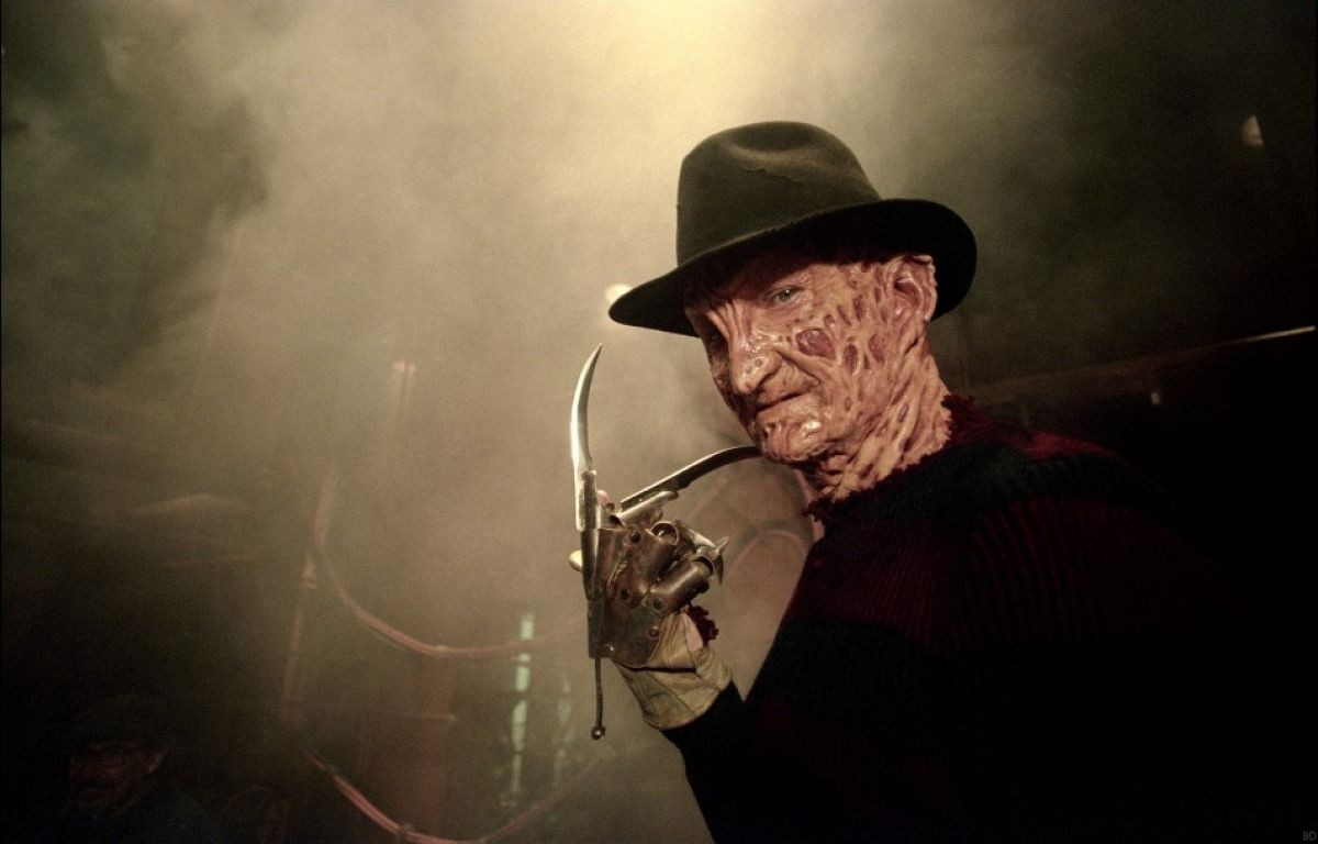 Robert Englund Puts Final Nail in Freddy Krueger\'s Coffin - Bloody ...