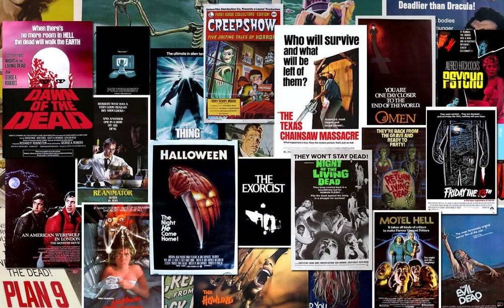 DIRECTV Surveyed 600 Americans to Find Out Which Horror