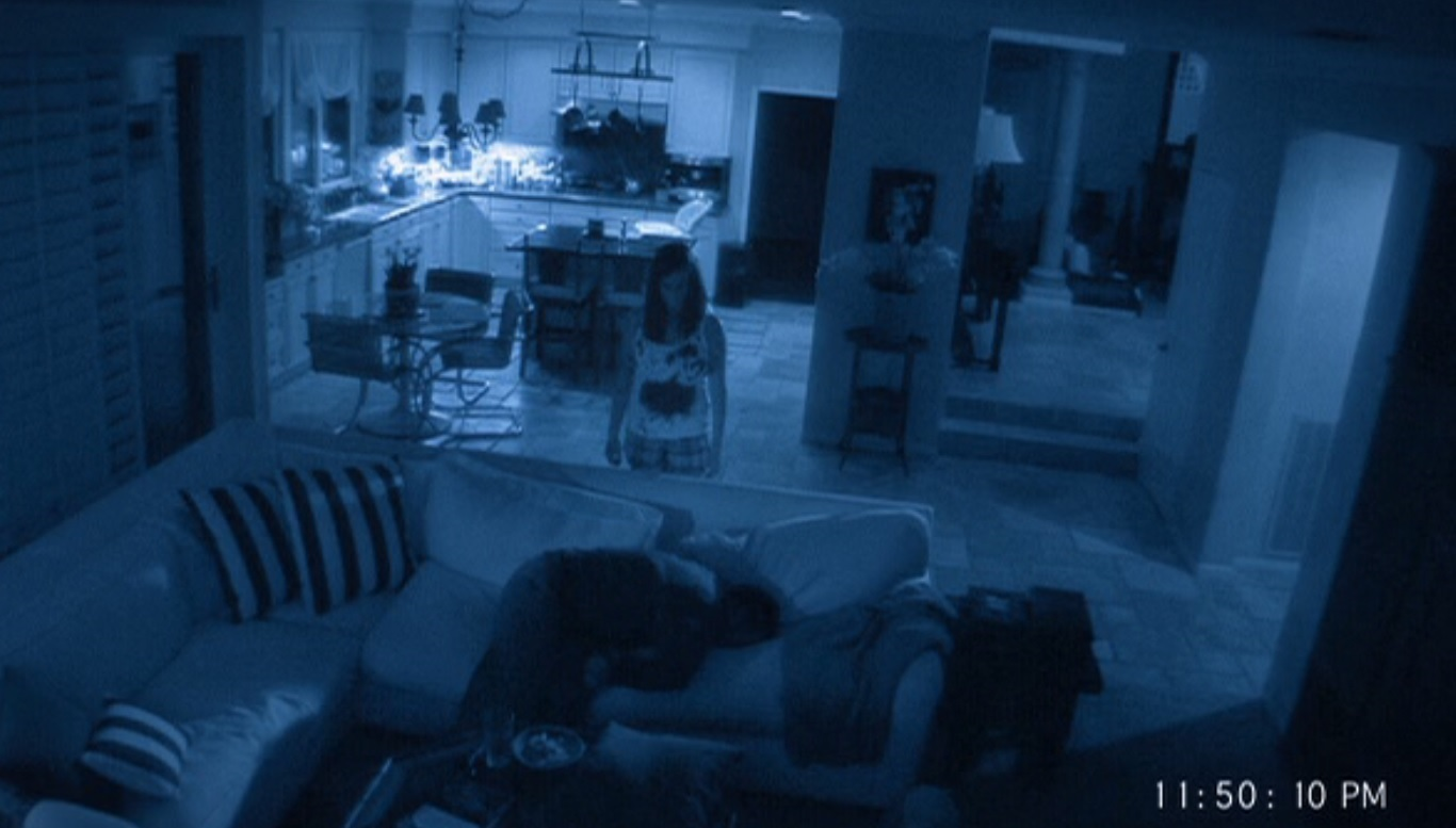 'Paranormal Activity 2' Brilliantly Turned a Simple Story