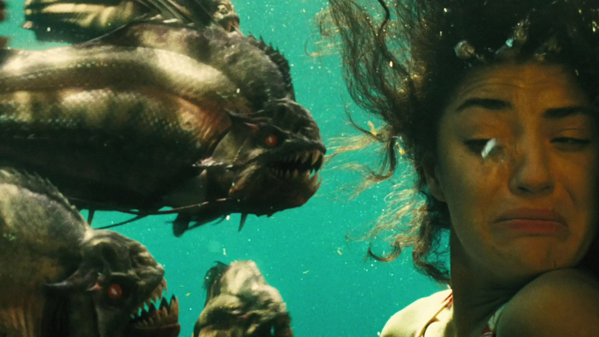 Image result for piranha 3d