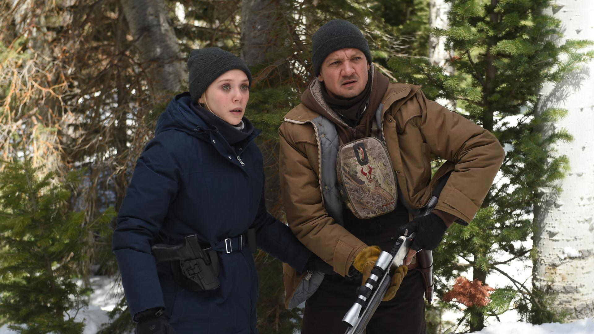 00e988d7421b  Blu-ray Review  Taylor Sheridan Keeps His Streak of Success Alive with  Wind  River