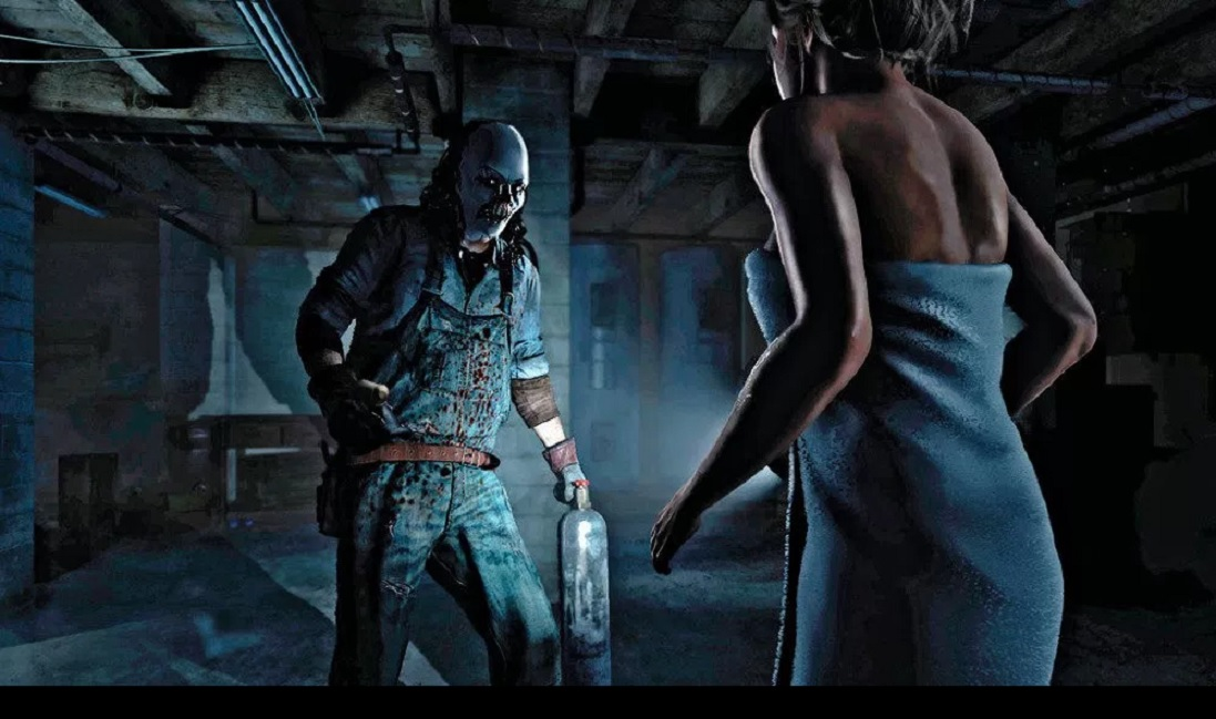 5 Video Games Written By Horror Movie Directors Bloody Disgusting