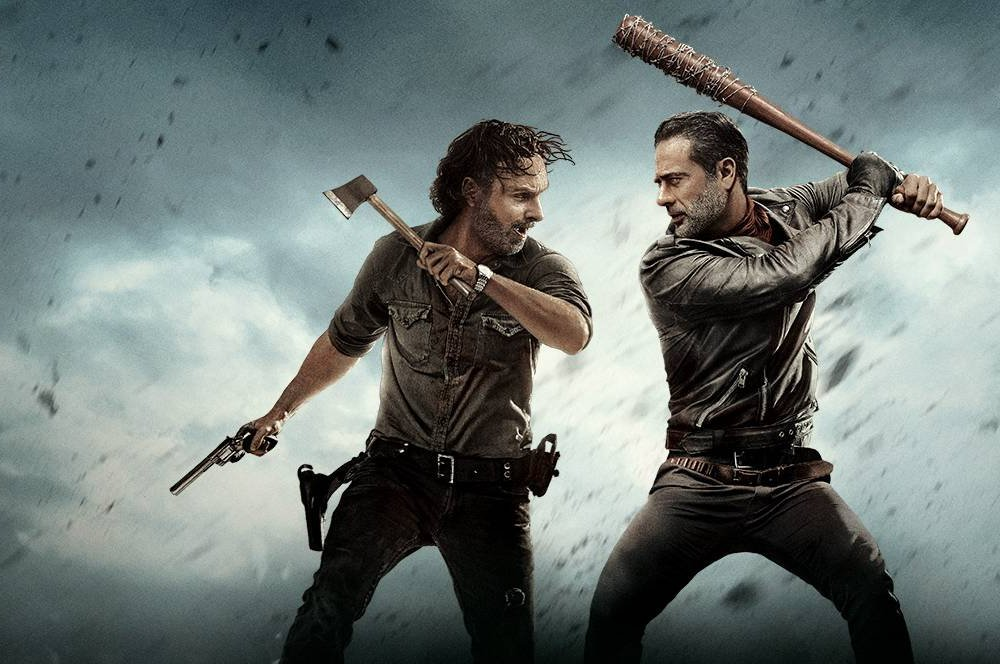 the walking dead staffel 8 fox