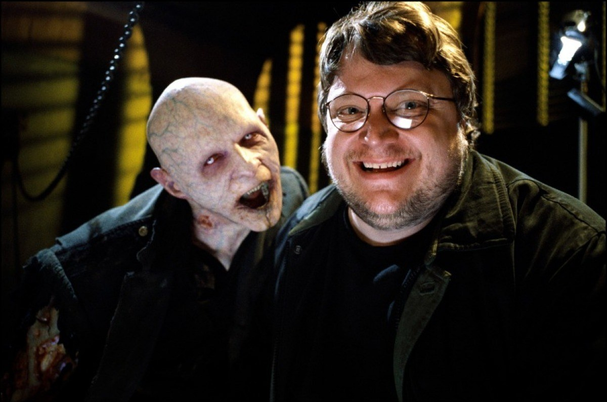 """Production Getting Ready to Begin on Guillermo del Toro's Netflix Horror Series """"10 After Midnight"""" - Bloody Disgusting"""