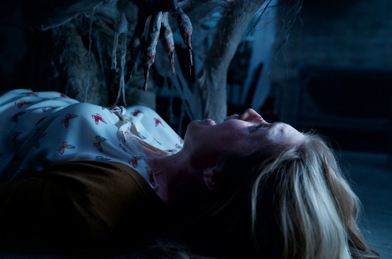 Review] 'Insidious: The Last Key' is the Franchise's Best